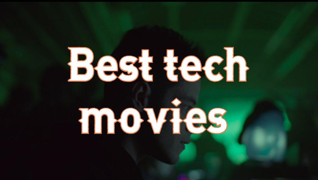 best tech movies