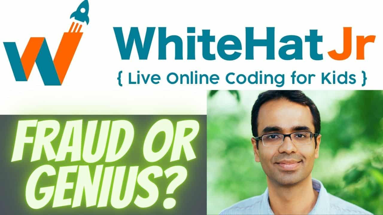 WhiteHatJr